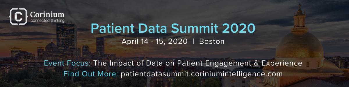 Patient Data Summit 2020