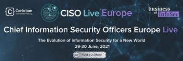 0694 - CISO Live Europe 2021 - 600 x 200 (1)