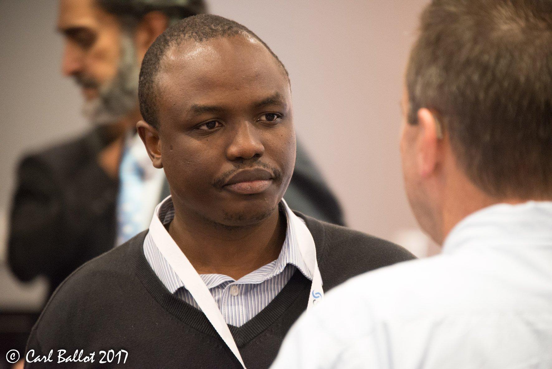 Chief Data & Analytics Officer, Africa