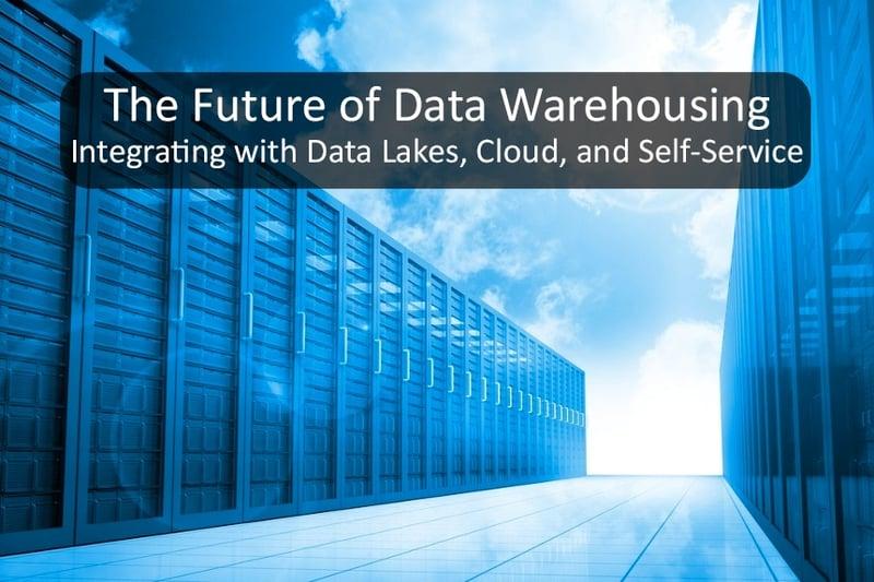 Future of Data Warehousing Image
