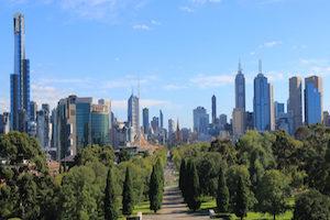 CCO Melbourne