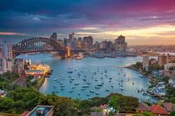 Sydney Skyline-867456-edited
