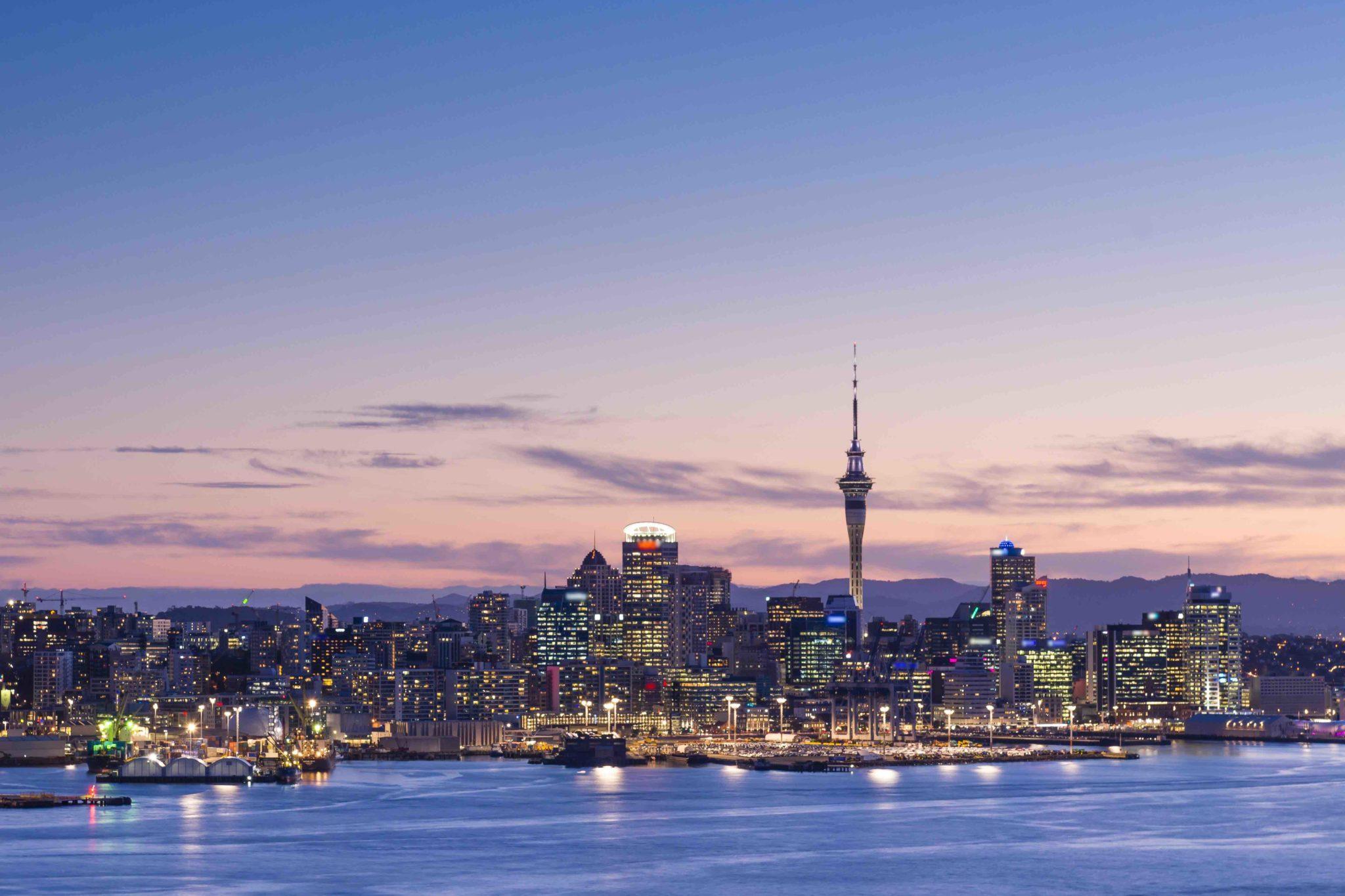 CDAO NZ