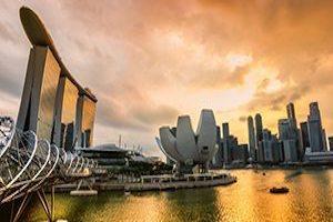 CDAO Singapore