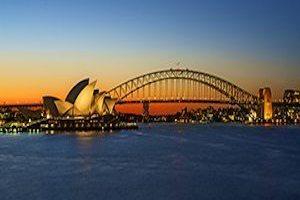 CDAO Sydney