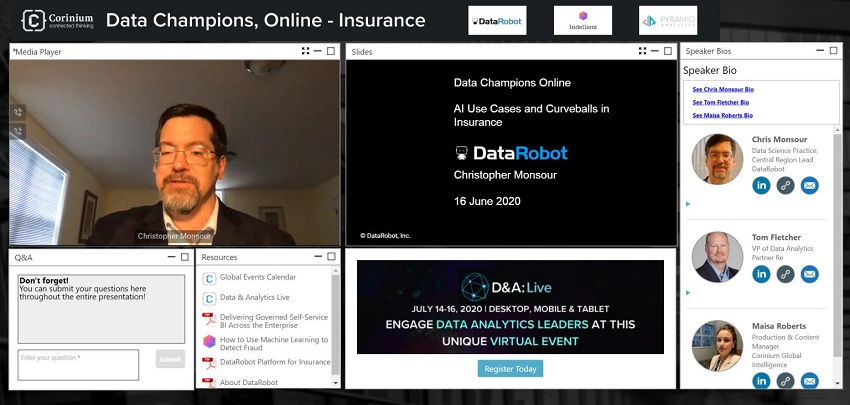 DCO Insurance Chris Monsour
