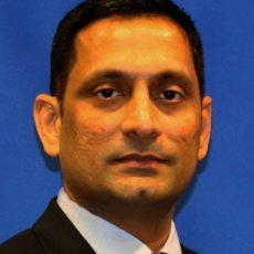 Prakash Bhaskaran