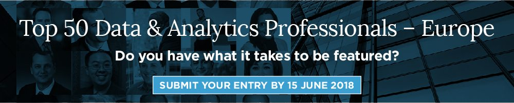 Top 50 Data Analytics Professionals