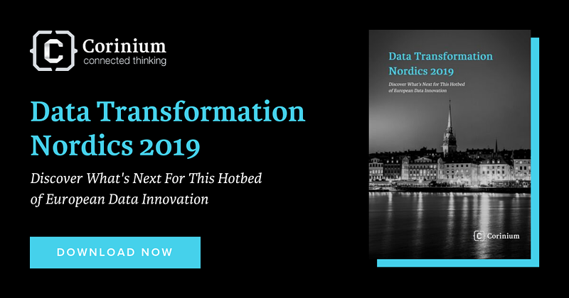 Data Transformation Nordics