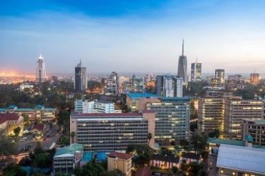 DataCon East Africa