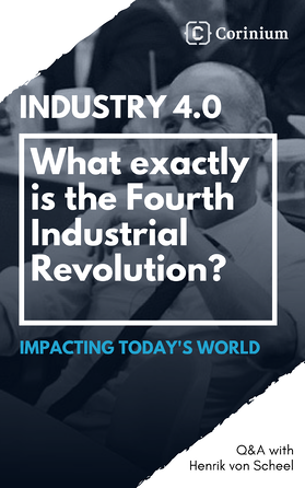 Industry 4.0 Q&A 1Book cover