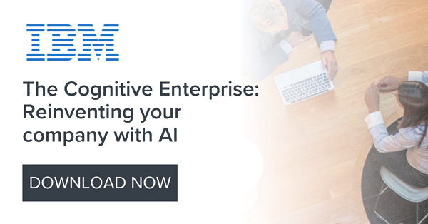 The Cognitive Enterprise_ Reinventing your company with AI