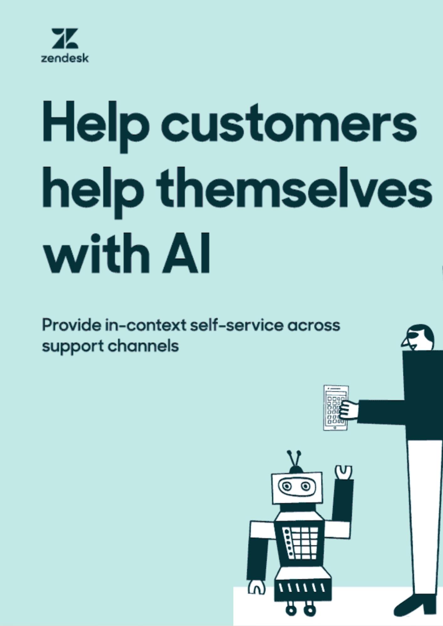 Zendesk AI