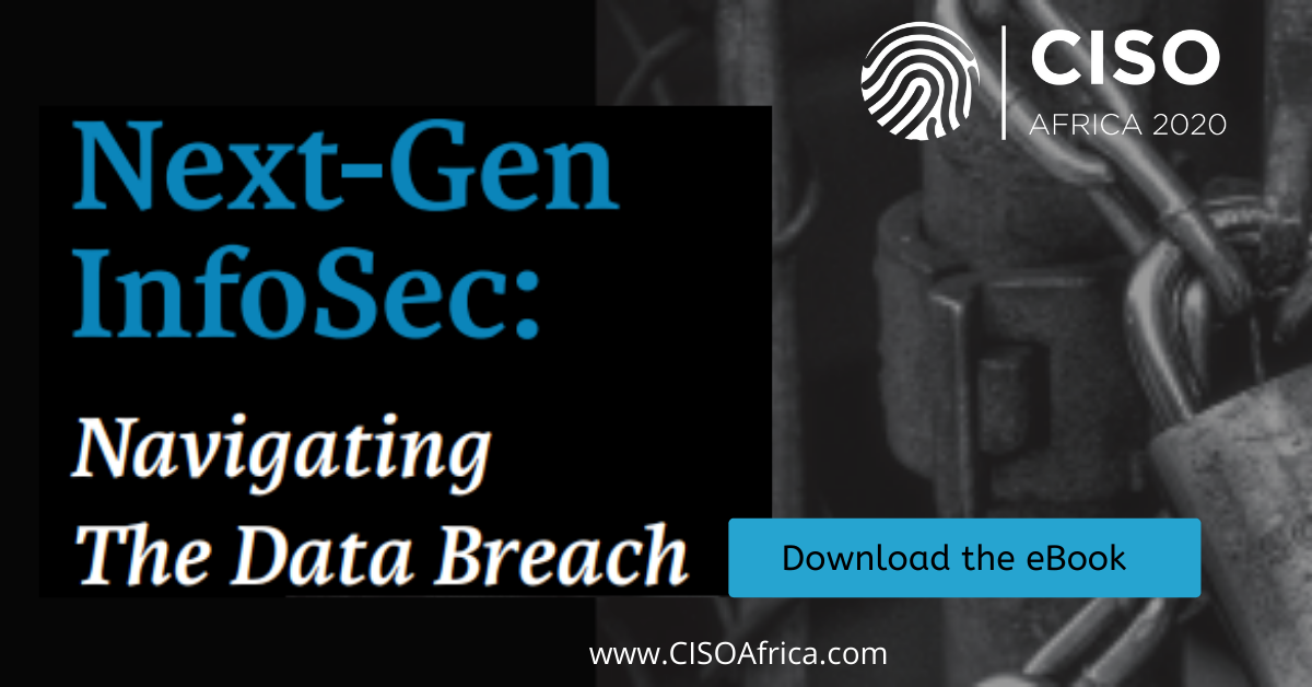 ciso ebook data breach