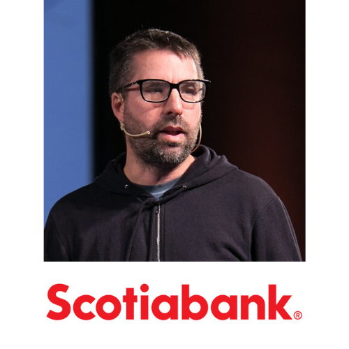Diego Vallarino, Chief Data & Analytics Officer, SCOTIABANK