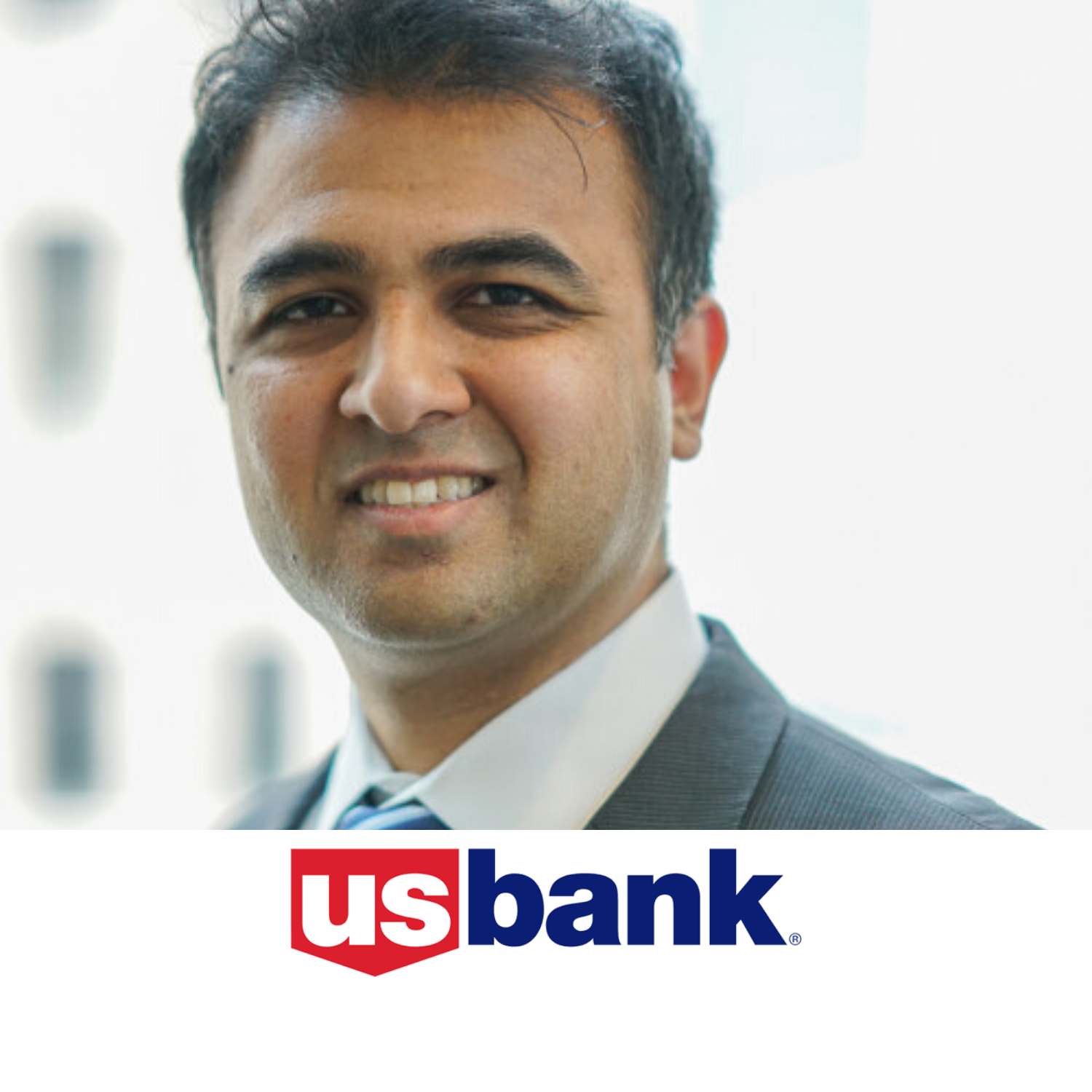 Allen Rodrigues, Sr. Director, Strategic Execution, US BANK
