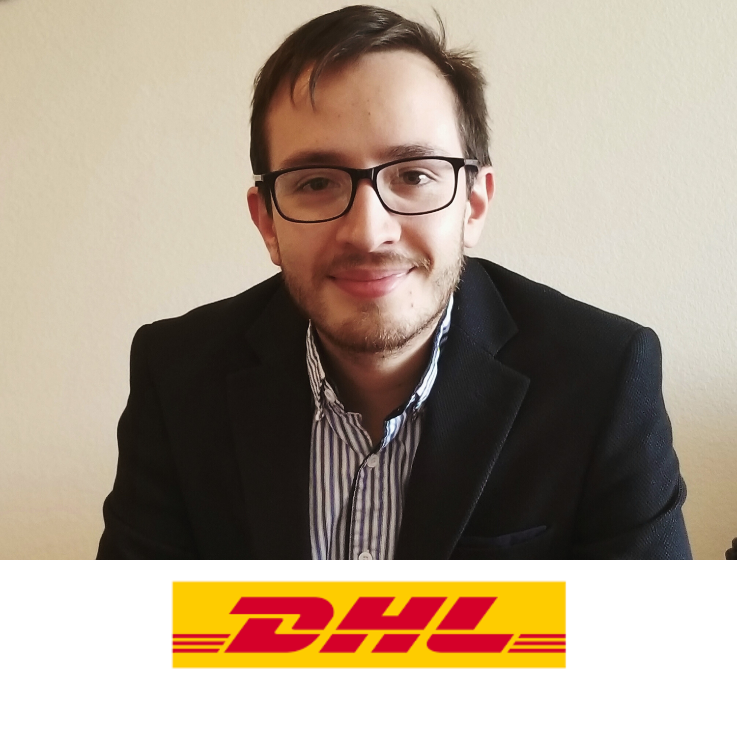 Andrés Hernández, Director, US Customer Service Development, DHL