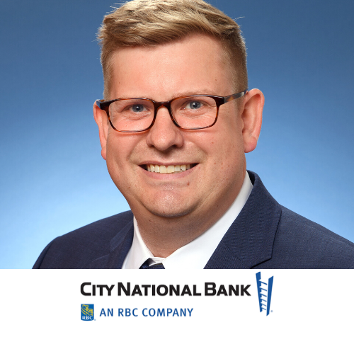 Craig Schleicher, Head of Innovation, City National Bank