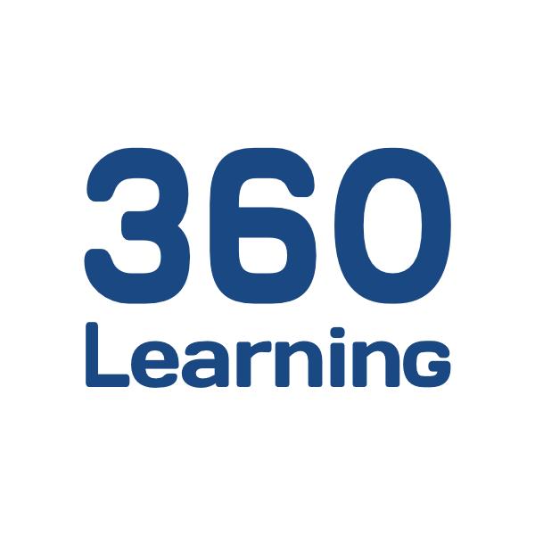 360 Learning Logo