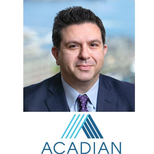 Acadain. Joseph Simonian