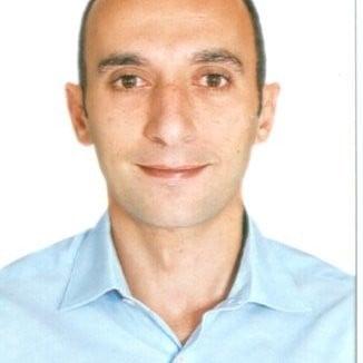 Ahmed Bakir