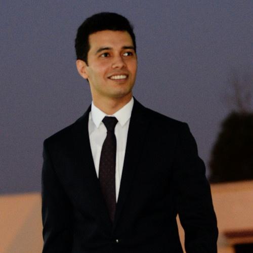 Ahmed Montasser