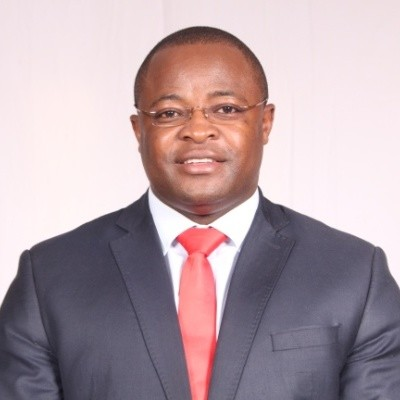 Alfred Musarurwa - Nedabnk Zimbabwe