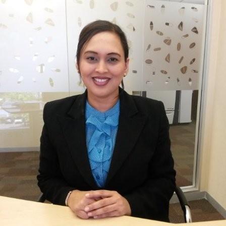 Alishna Maharaj