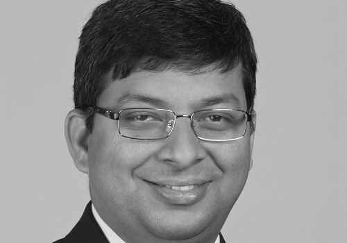 Interview with: Amaresh Tripathy, Business Leader of Analytics at Genpact