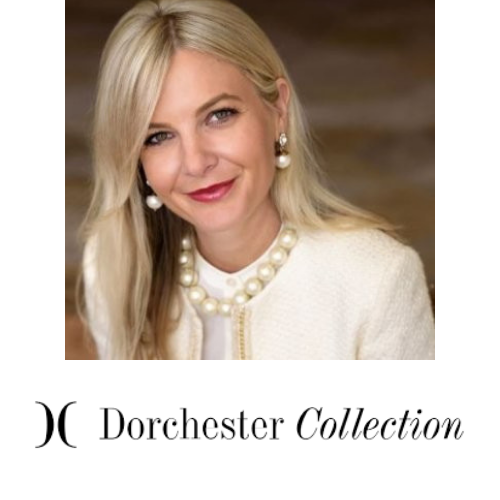 Ana Brant, Dorchester Collection