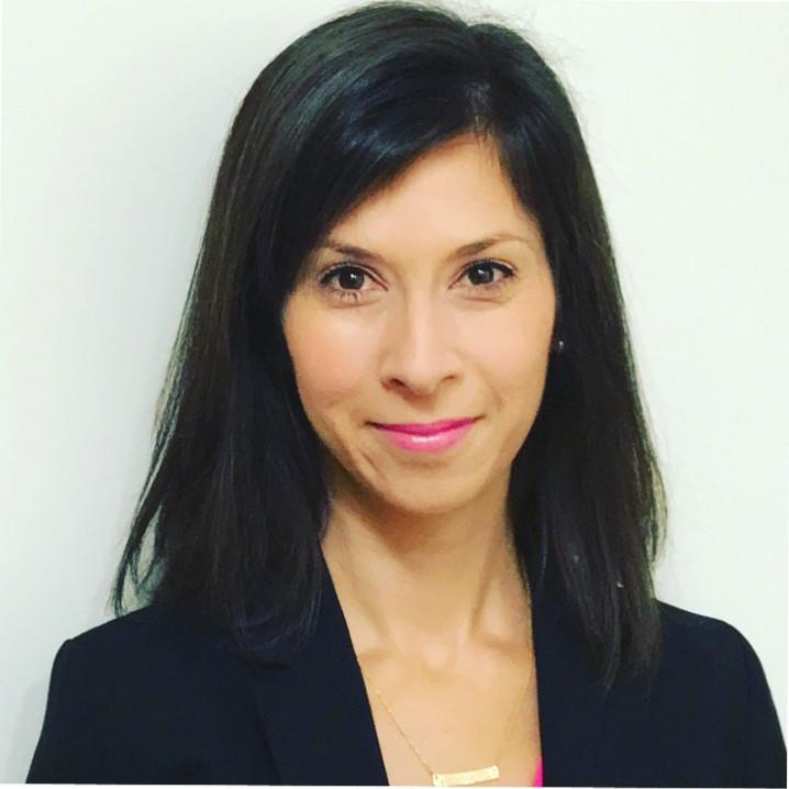 Anahita Reilly