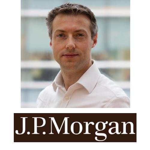 Andy Alexander, JP Morgan