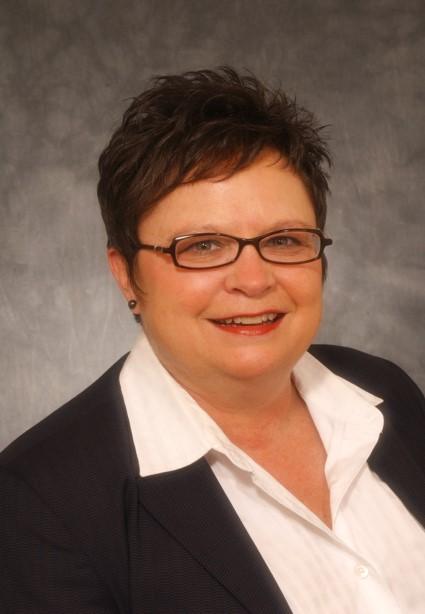 Anne Ratcliffe