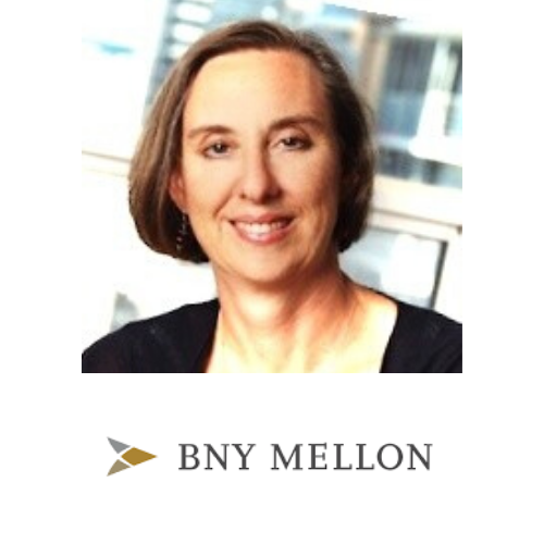 BNY Mellon. Deborah Williams
