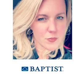 Baptist Health - Stephanie Clark