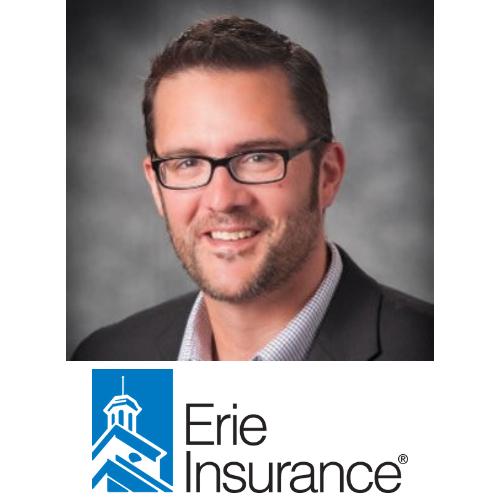 Ben Noble, Erie Insurance