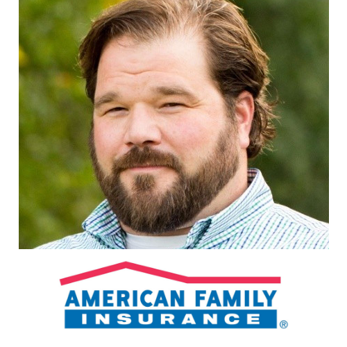 Ben Zimmerman, American Family Insurance (1)