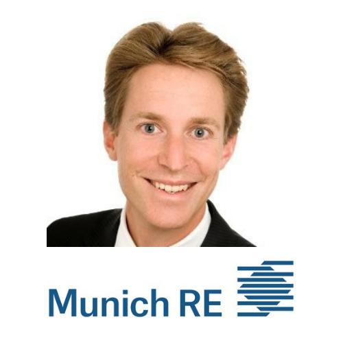 Bjorn Walz. Munich Re