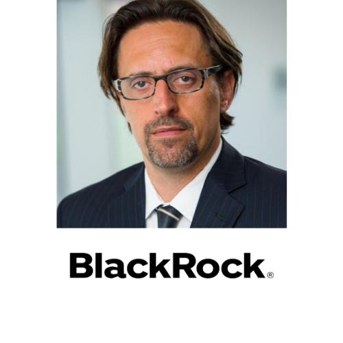 Blackrock. Stefano Pasquali