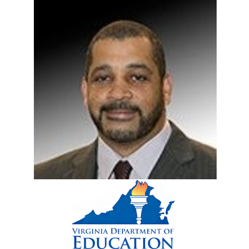 Brian Gibbs Wilson, Virginia Department of Education