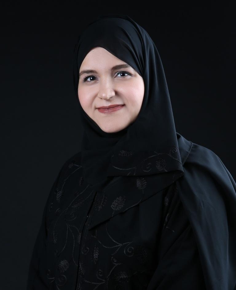 Budoor Al Amoudi cropped