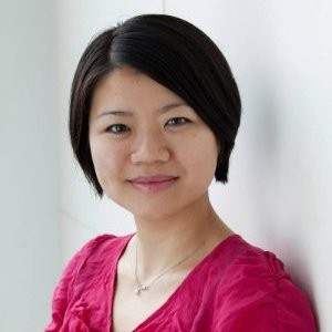 Jenny Ting  Zurich Financial