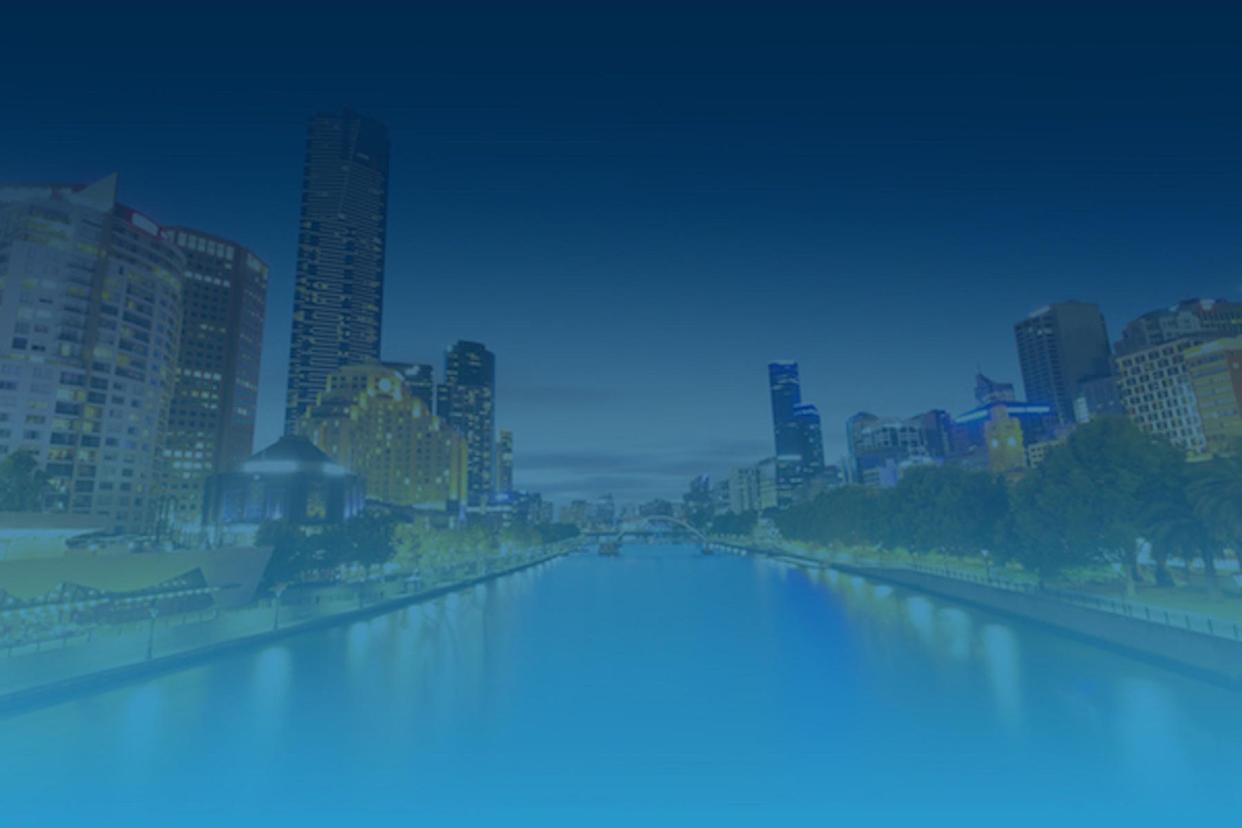 CDAO Melbourne 2018