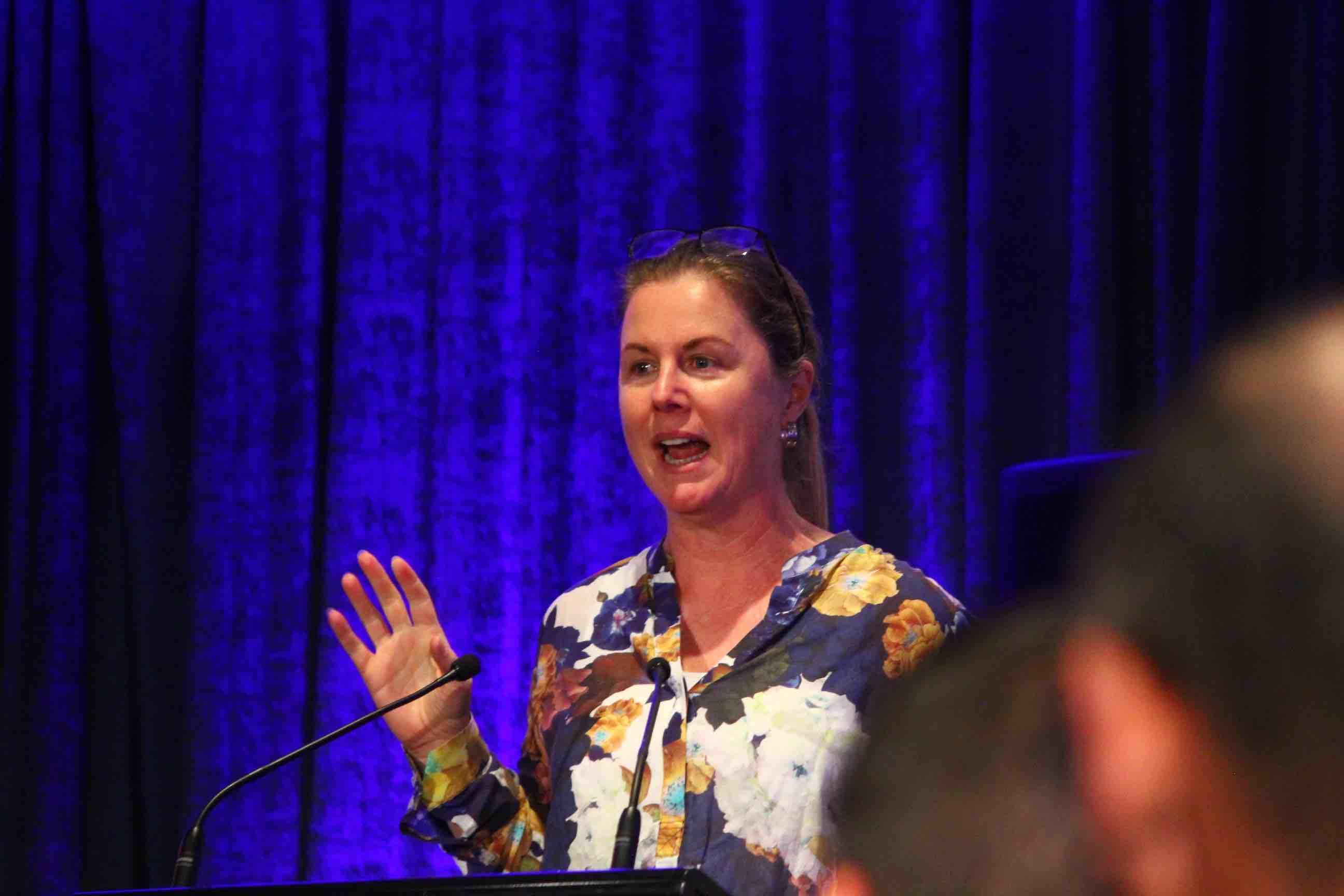 CDAO New Zealand Keynote Speaker 2