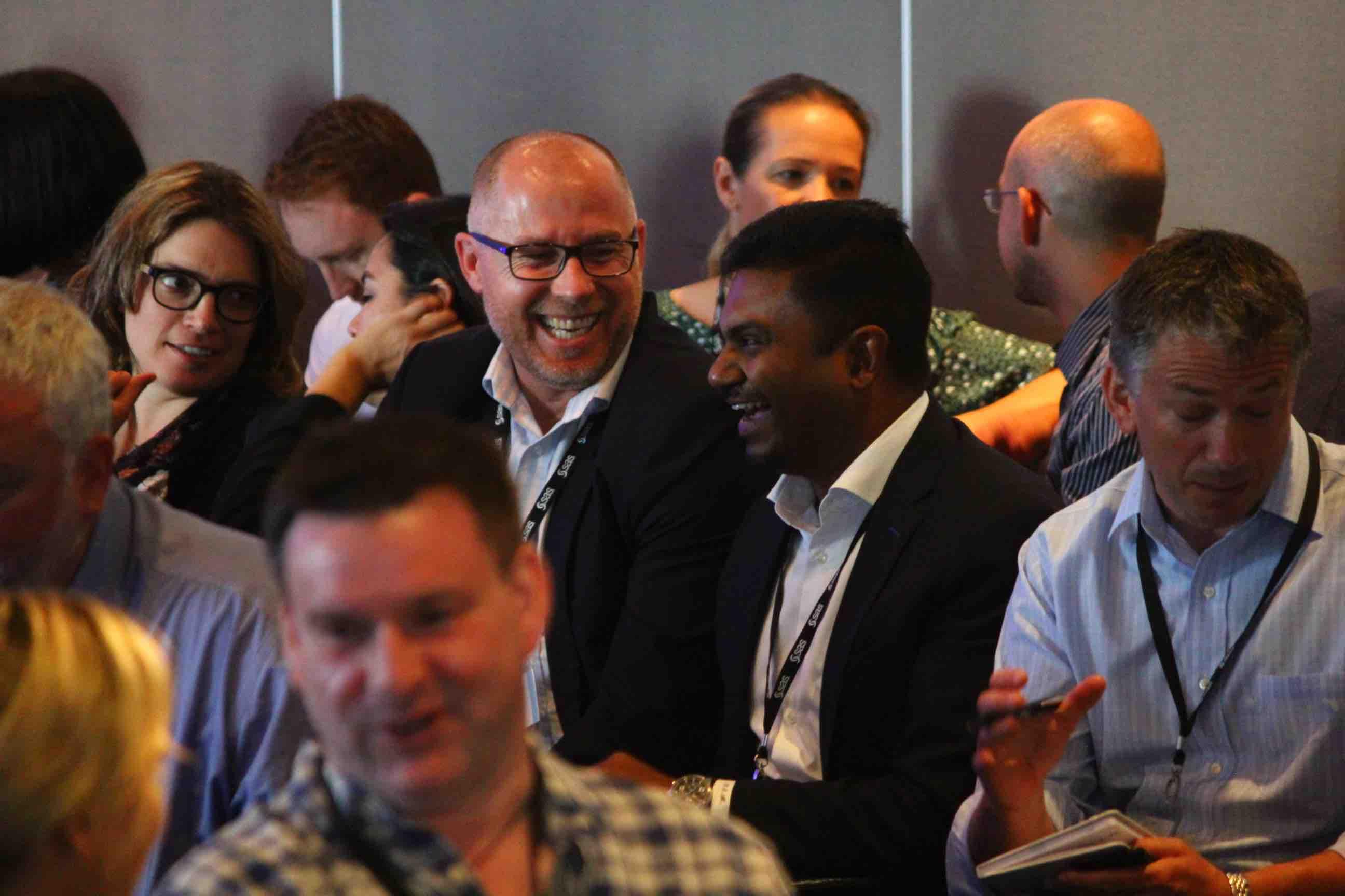 CDAO New Zealand Networking 9