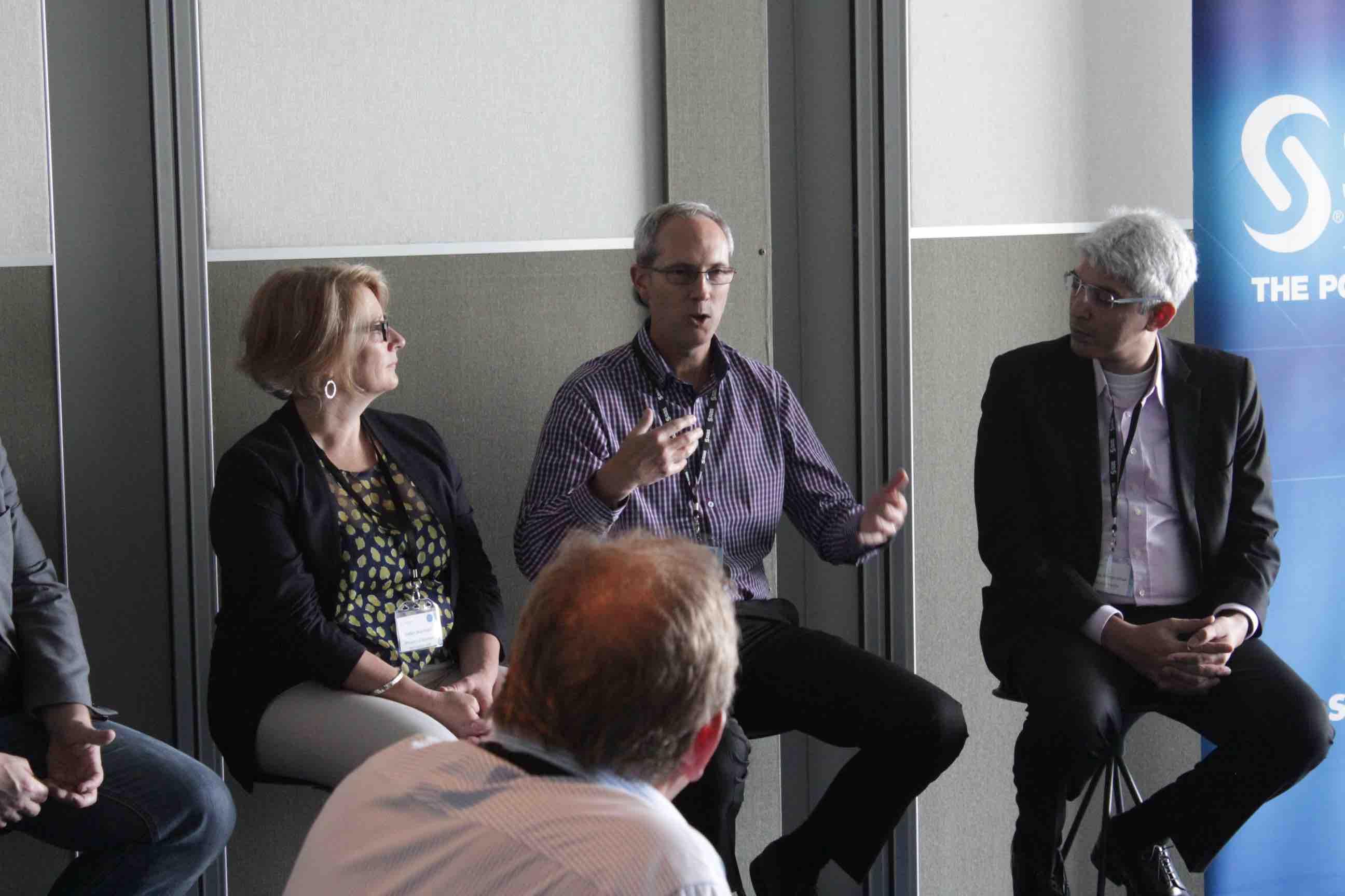CDAO New Zealand Speaker Panel