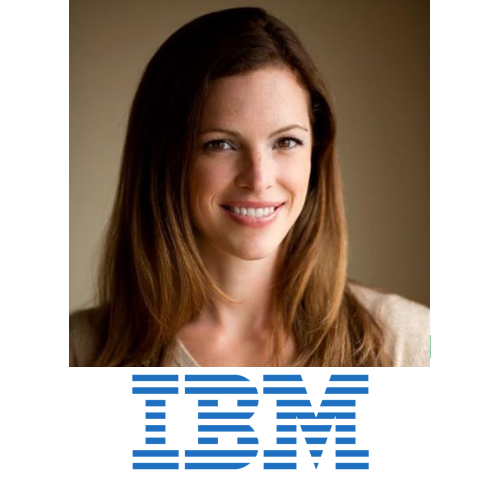 Caitlin Halferty, IBM