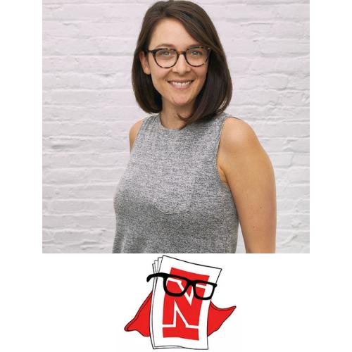 Carey Anne Nadeau, Podcast