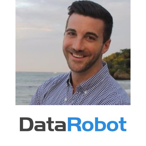 Chandler McCann, Data Robot-1