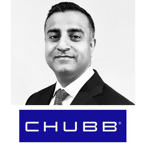 Chetan Gautam, Chubb